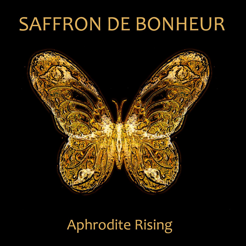 Saffron De BonHeur - Aphrodite Rising